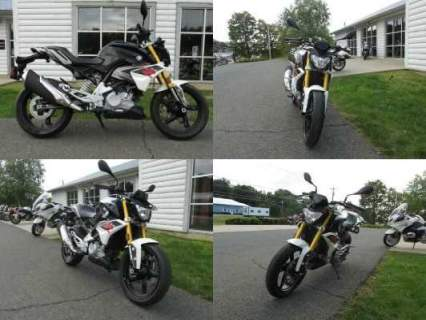 2019 BMW G310R Black for sale craigslist