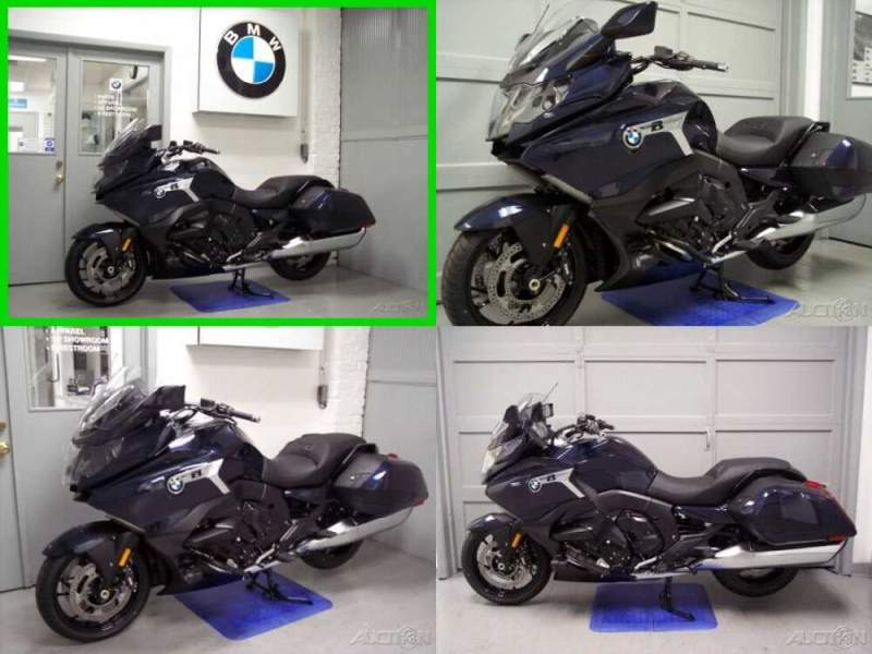 2019 BMW K-Series 1600 B Blue for sale
