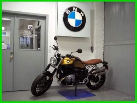 2019 BMW R-Series Scrambler Black for sale