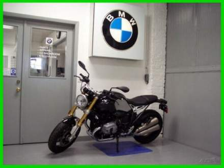 2019 BMW R-Series Black for sale