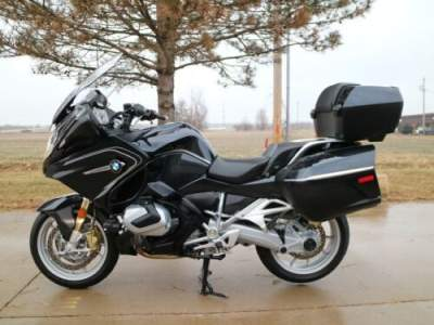 2019 BMW R-Series Blue for sale craigslist