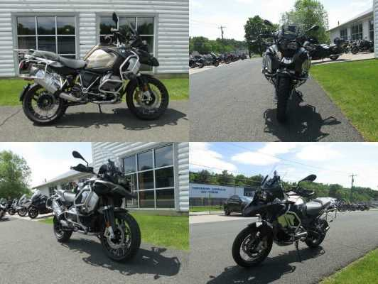 2019 BMW R1250GS ADVENTURE Kalamata MET for sale craigslist