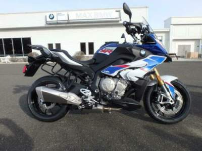 2019 BMW S1000XR White for sale