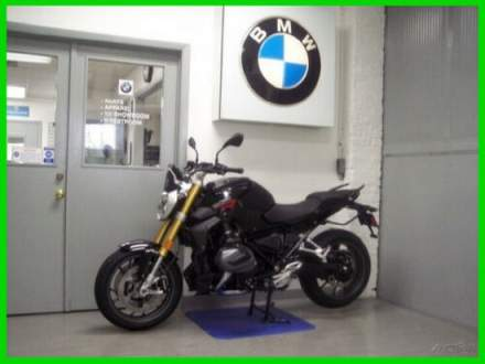 2020 BMW R-Series 1250 R Black for sale