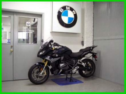 2020 BMW R-Series 1250 RS Blue for sale