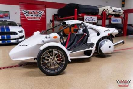 2020 Campagna T-Rex 16SP White for sale craigslist