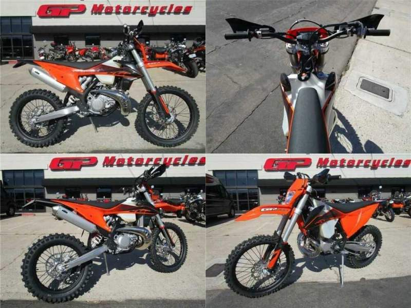 2020 KTM 300 XC-W TPI Orange for sale