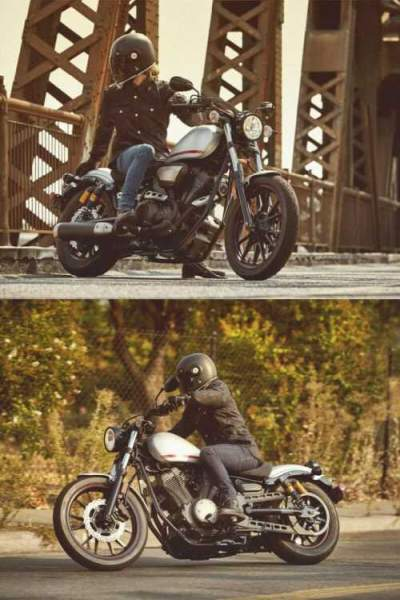2020 Yamaha Bolt R-Spec Silver for sale