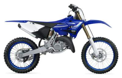 2020 Yamaha YZ125 Blue for sale