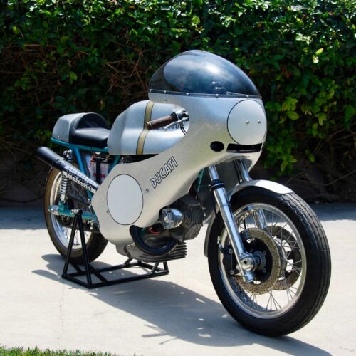 1973 Ducati Supersport Silver for sale craigslist