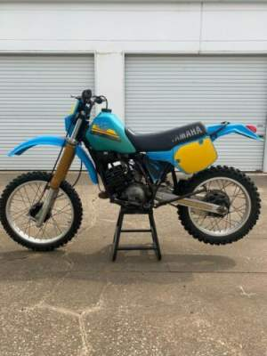 1985 Yamaha IT200 for sale