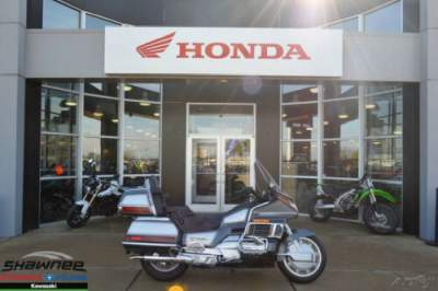 1988 Honda GL1500 WING Brown for sale