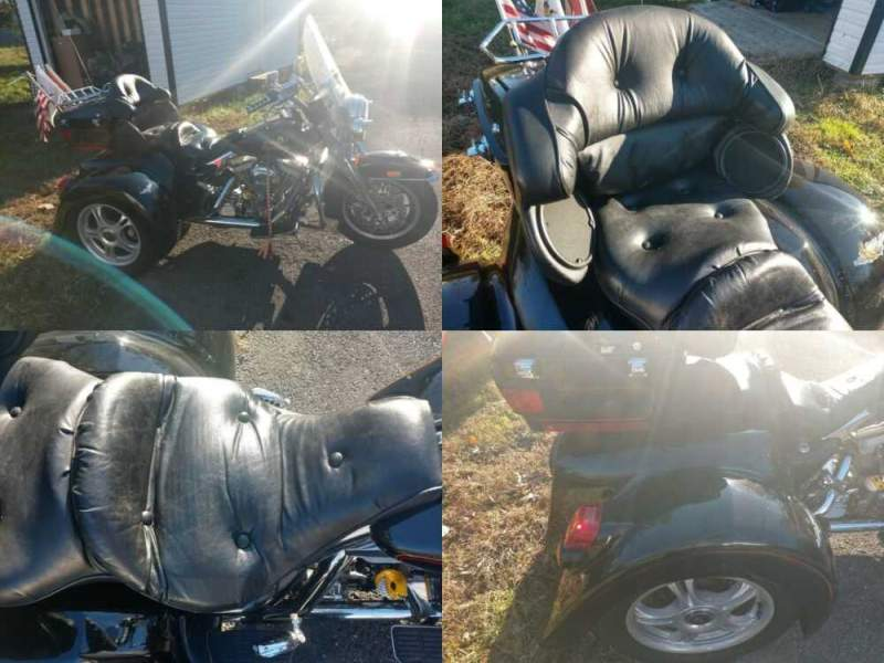 1991 Harley-Davidson Other  for sale craigslist photo