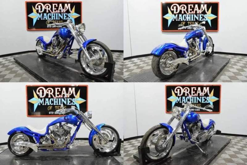 2002 Bourget Low-Blow Blue for sale craigslist
