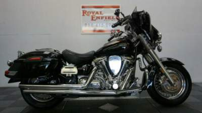 2002 Yamaha Road Star NICE UPGRADES!!! Black for sale craigslist