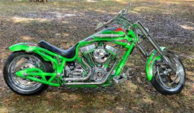 2003 Bourget FAT DADDY 250 Green for sale craigslist photo