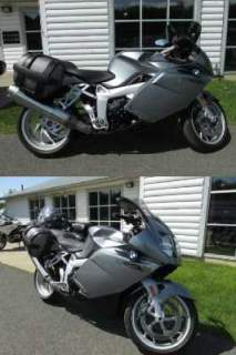 2006 BMW K1200S Gray for sale craigslist