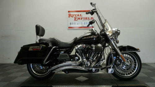 2009 Harley-Davidson Touring NICE UPGRADES!!! Black for sale
