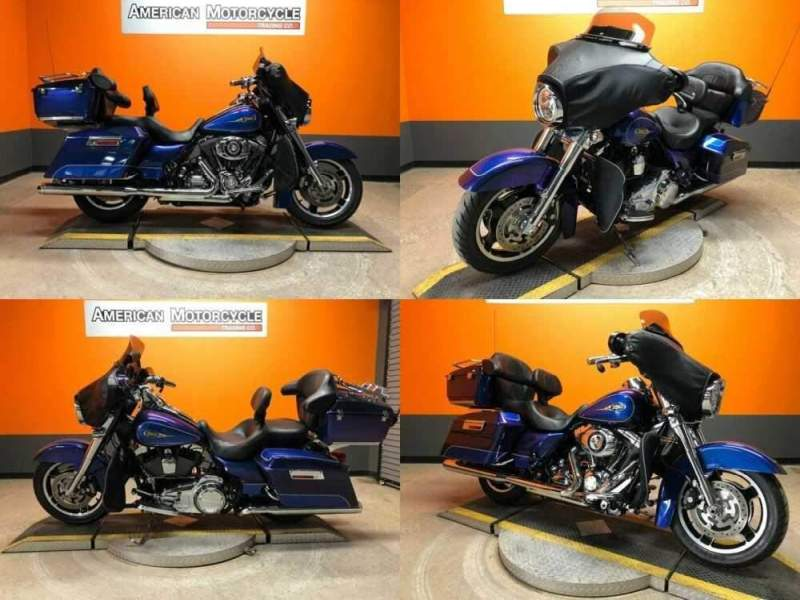 2009 Harley-Davidson Touring Other for sale craigslist photo
