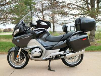 2011 BMW R-Series Gray for sale