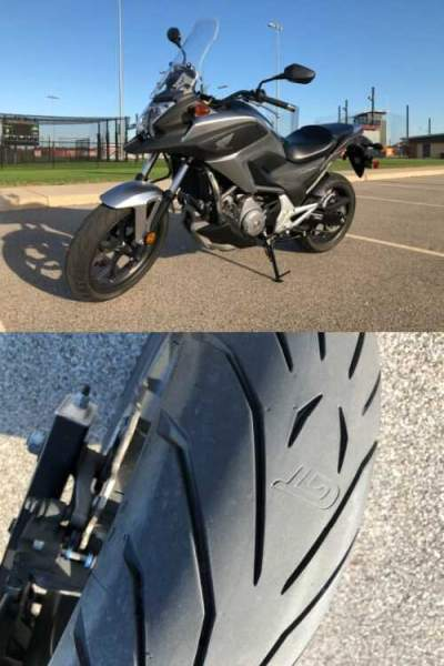 2012 Honda NC700X for sale craigslist