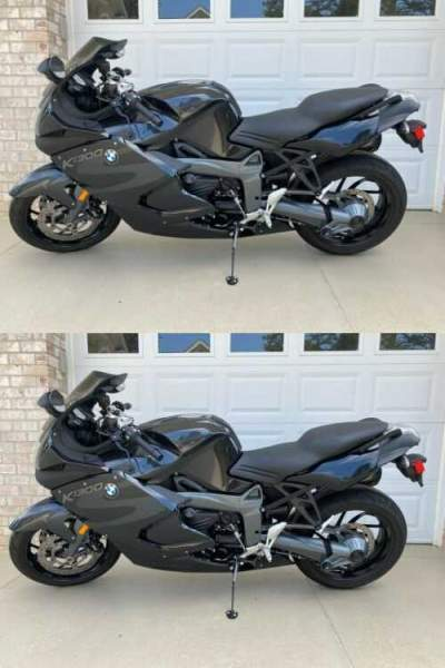 2013 BMW K-Series 1300 S Blue for sale