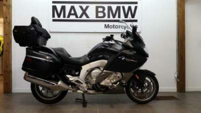 2014 BMW K-Series -- DARK GRAPHITE for sale