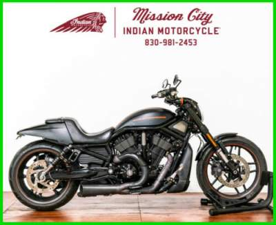 2014 Harley-Davidson V-Rod VRSCDX - Night Rod Special Black Denim for sale