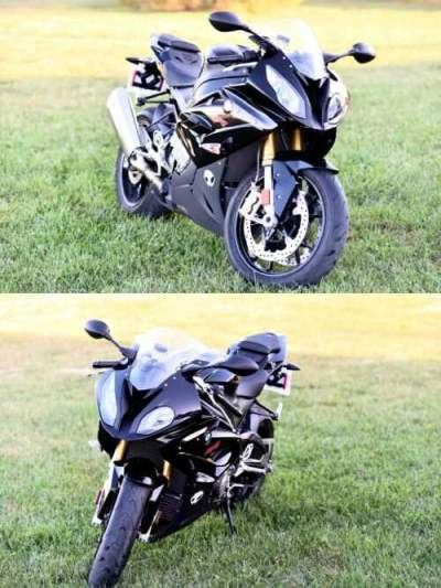 2015 BMW S1000RR Black for sale craigslist