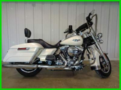 2015 Harley-Davidson Touring FLHR - Road King for sale craigslist