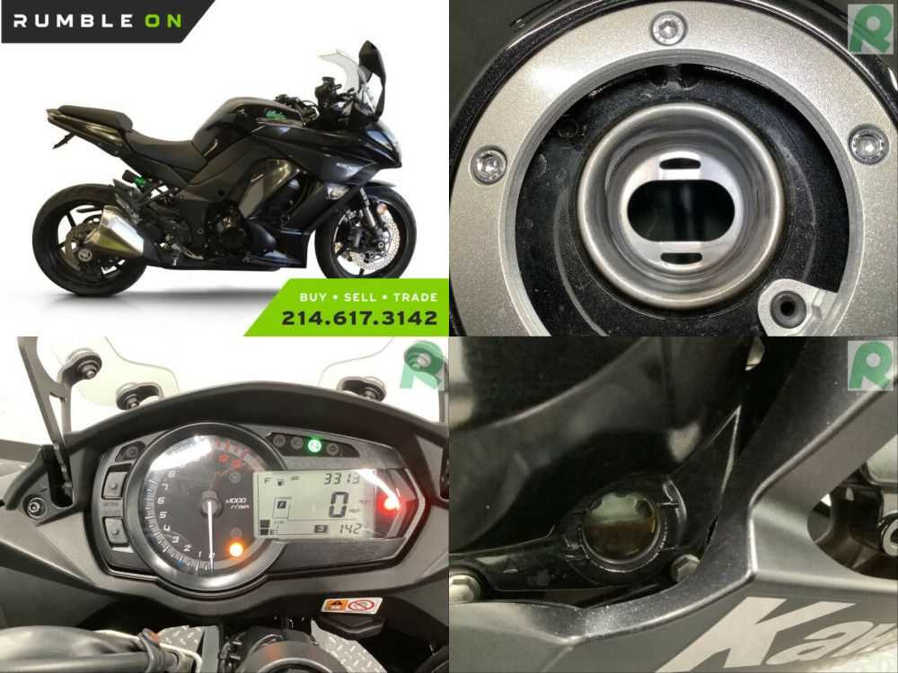 2015 Kawasaki Vulcan CALL (877) 8-RUMBLE Black for sale craigslist