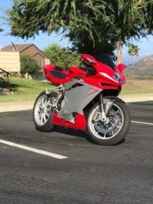 2015 MV Agusta F4 ABS  for sale craigslist photo
