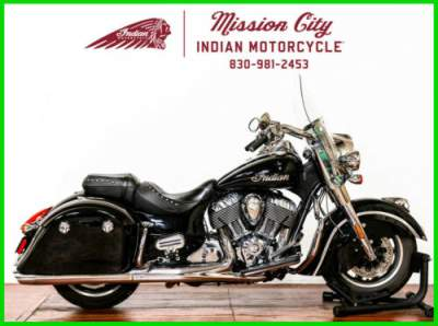2016 Indian Springfield Thunder Black Thunder Black for sale craigslist