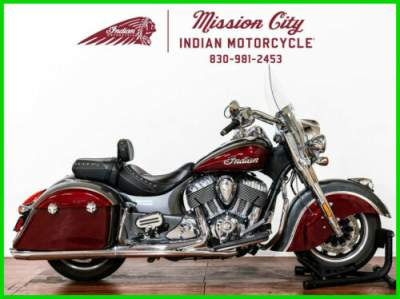 2017 Indian Springfield Steel Gray Over Burgundy Metallic Steel Gray over Burgundy Metallic for sale