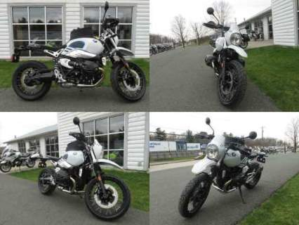 2018 BMW R NINE T URBAN G/S White for sale craigslist