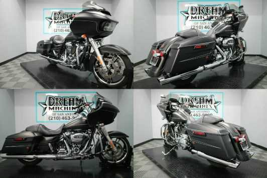 2018 Harley-Davidson FLTRX - Road Glide Black for sale craigslist