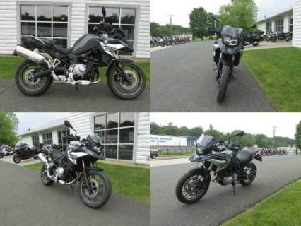 2019 BMW F750GS -- for sale craigslist photo