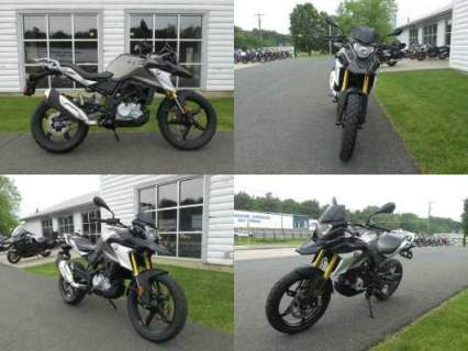 2019 BMW G310GS Black for sale