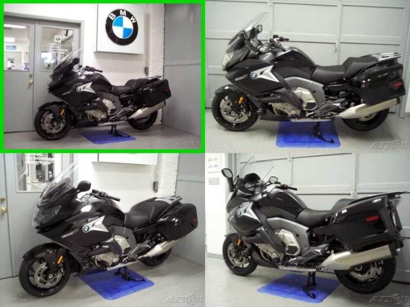 2019 BMW K-Series 1600 GT Black for sale craigslist