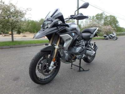 2019 BMW R1250GS Black for sale