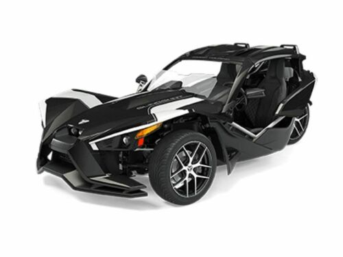 2019 Polaris Slingshot® Slingshot® Grand Touring Black for sale
