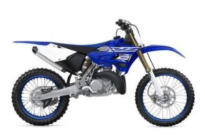 2019 Yamaha YZ250 Blue for sale craigslist