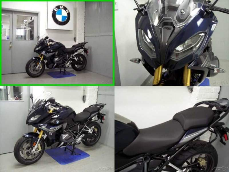 2020 BMW R-Series 1250 RS Blue for sale craigslist