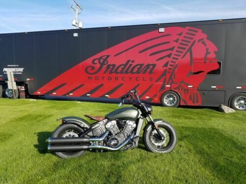2020 Indian Scout® Bobber Twenty ABS Sagebrush Smoke Smoke Sagebrush for sale craigslist