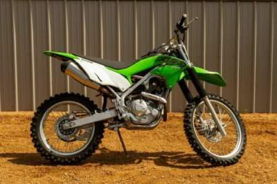 2020 Kawasaki KLX®230R -- for sale craigslist photo