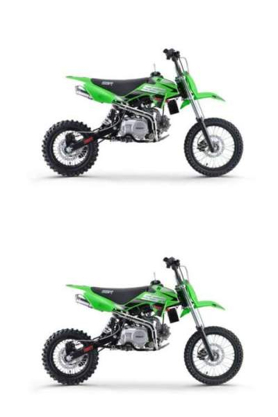 2020 SSR SR125 Auto Green for sale craigslist photo