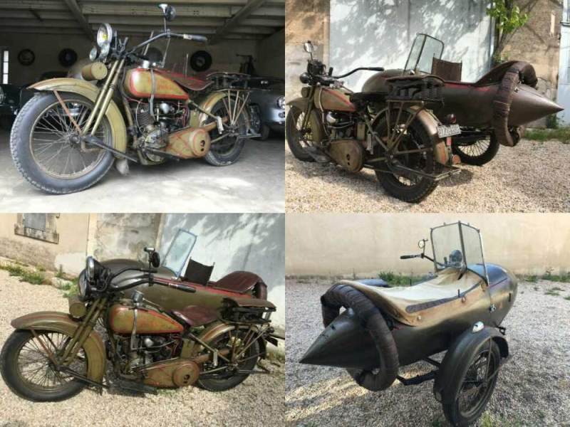 1926 Harley-Davidson Other for sale craigslist