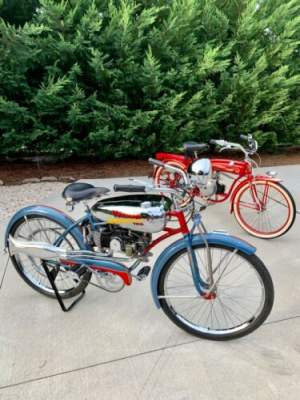 1949 Other Makes Marman Twin Blue for sale craigslist