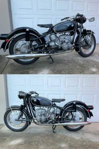 1959 BMW R-Series for sale craigslist