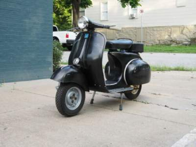 1961 Other Makes 150 Black for sale craigslist photo